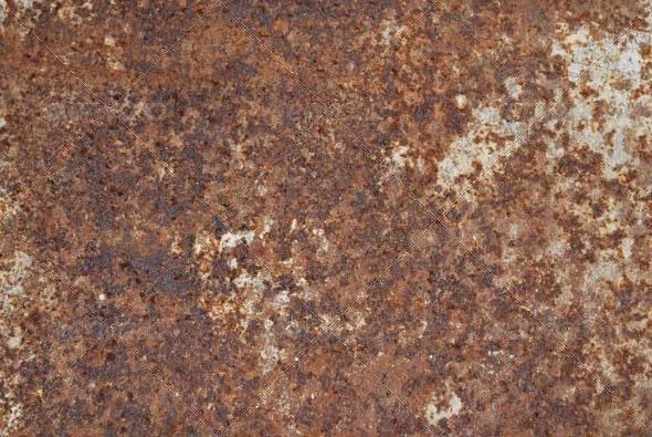 Rust Texture - Textures