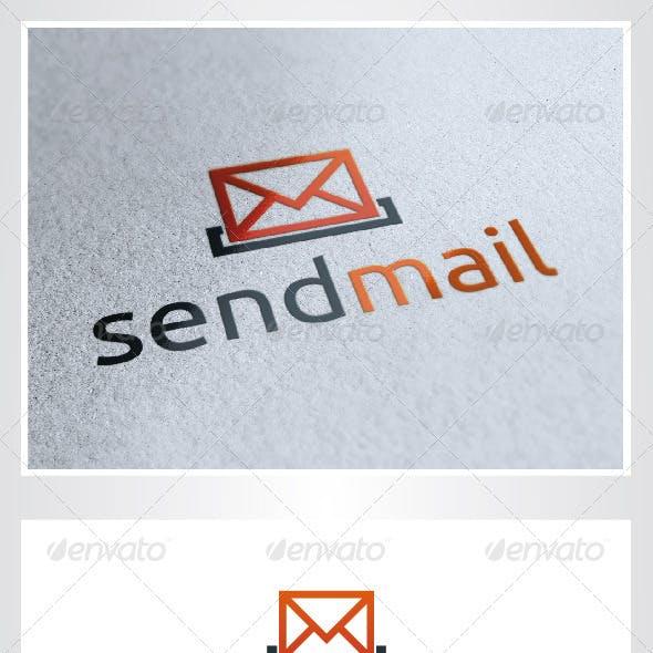 Send Mail Logo