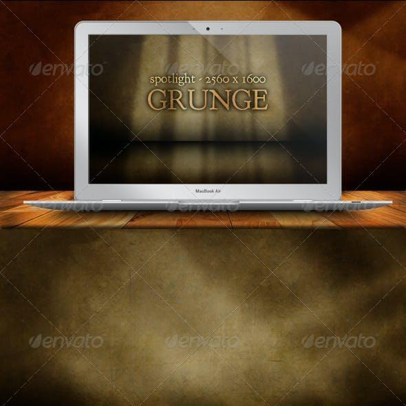 25 Grunge Spotlight Backgrounds