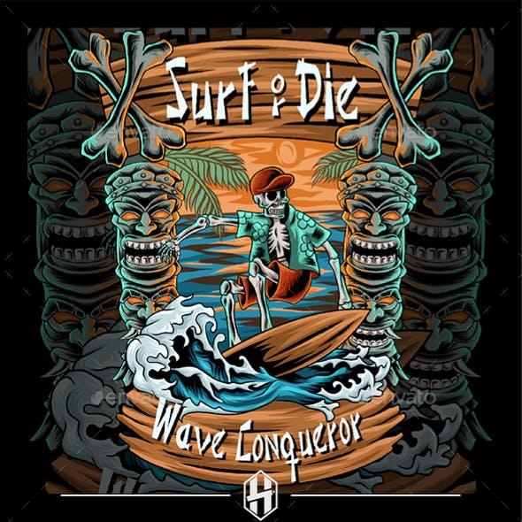 Surf Or Die
