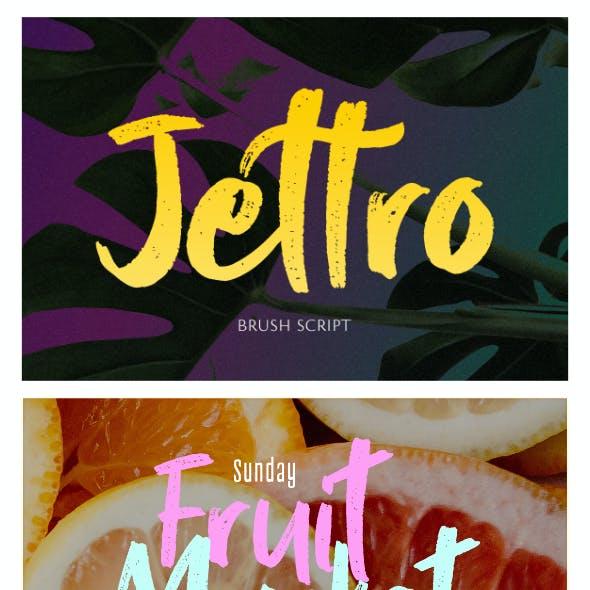 Jettro