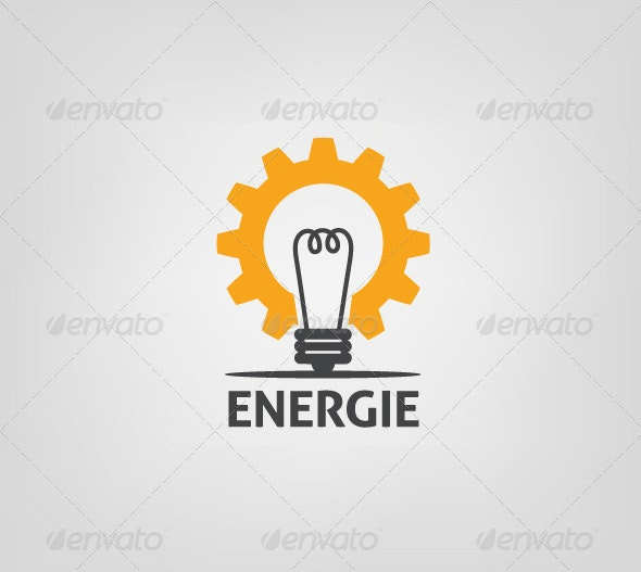 Energie - Symbols Logo Templates