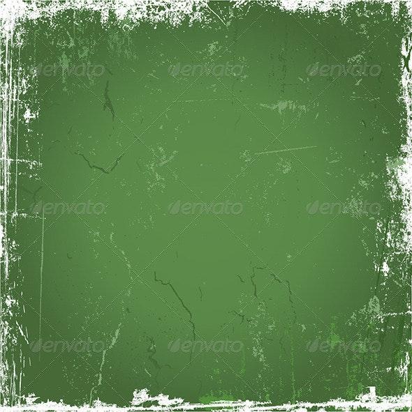 Grunge Background - Backgrounds Decorative