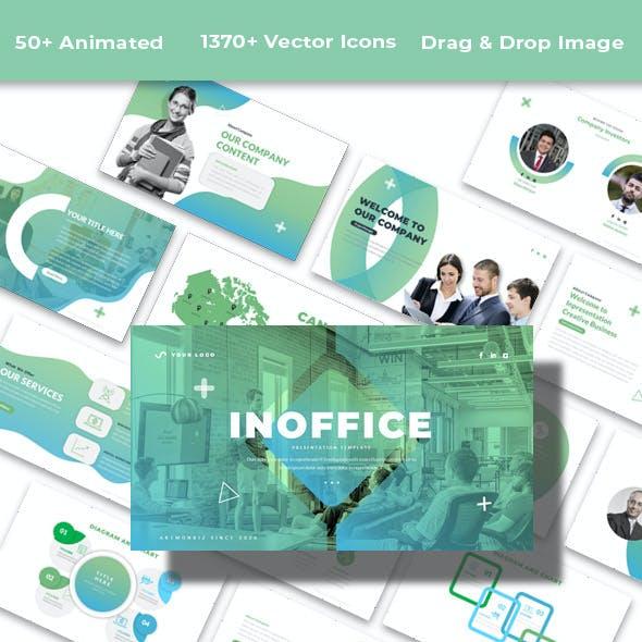 Inoffice - Presentation Google Slide Template