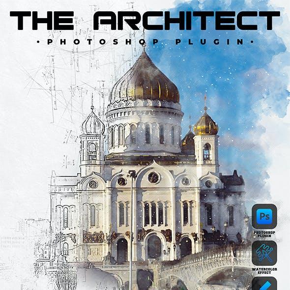 The Architect - Photoshop Plugin