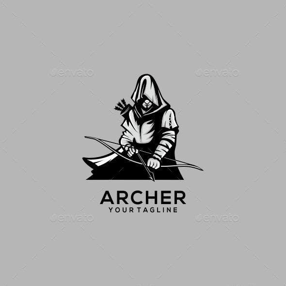 Archer Vector Logo