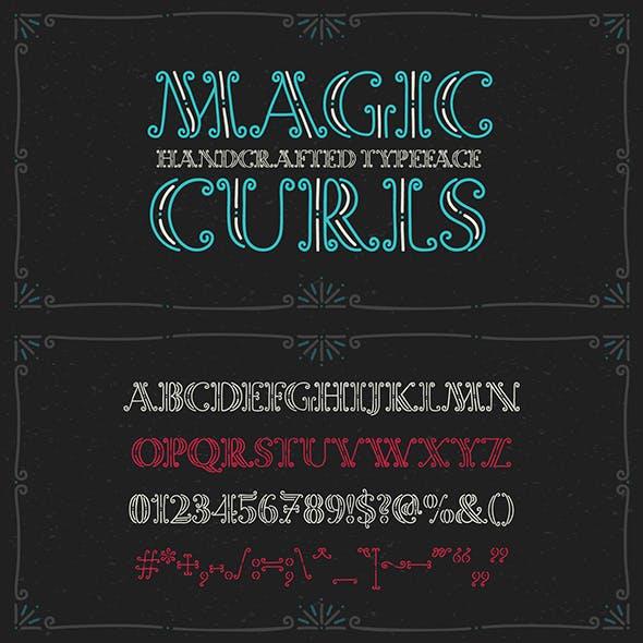 Magic Curls