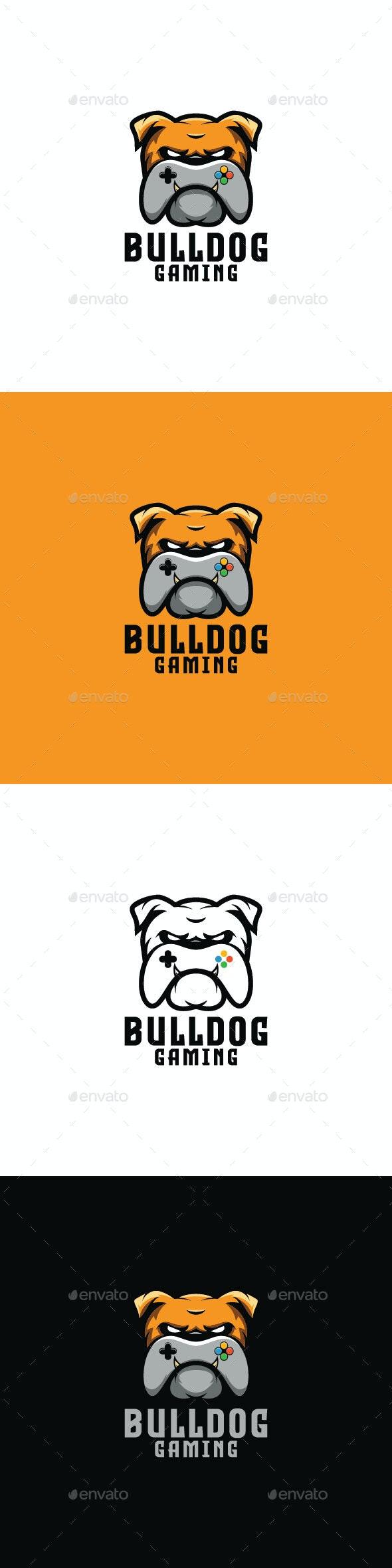Gaming Logo - Logo Templates