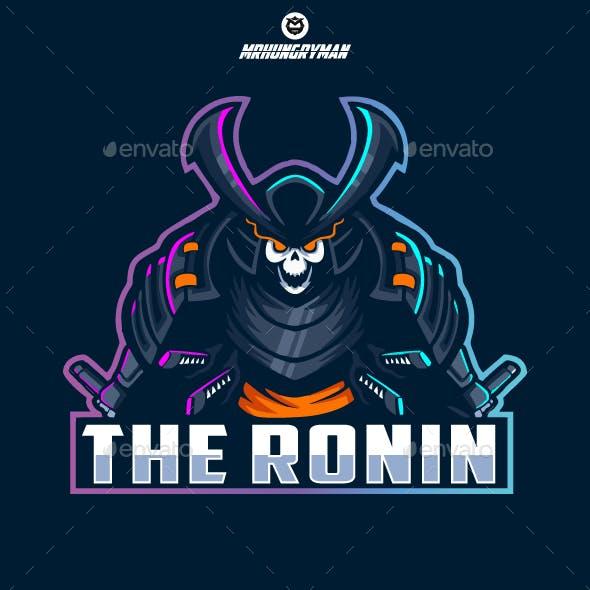 Samurai The Death Ronin