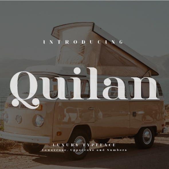 Quilan