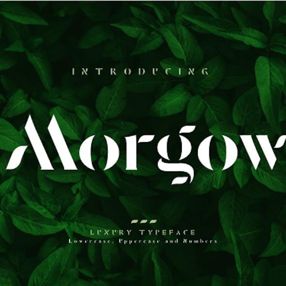 Morgow
