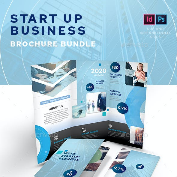 Start Up Business Print Bundle