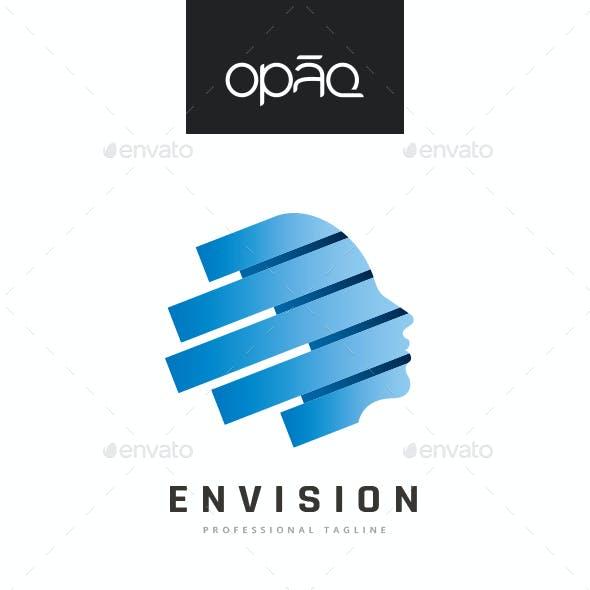 Human Vision Technologies Logo