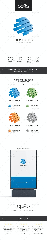 Human Vision Technologies Logo - Humans Logo Templates