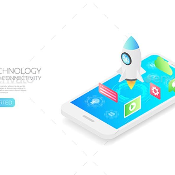 5G High Speed Technology