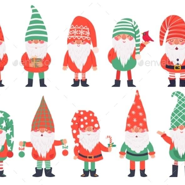 Christmas Dwarfs