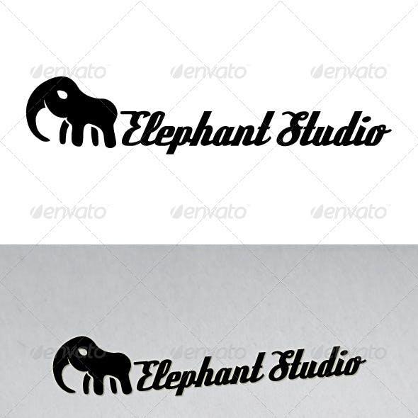 Elephant Studio Logo