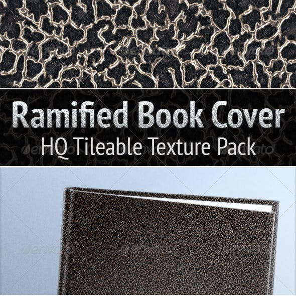 Ramified Book Cover
