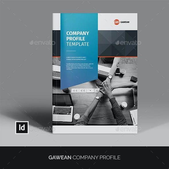 Gawean Company Profile