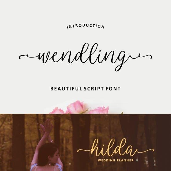 Wendling - Beauty Script
