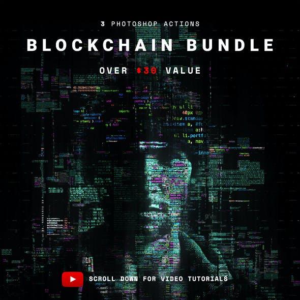 Blockchain Series Bundle