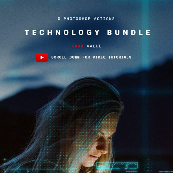 Technology Series Bundle