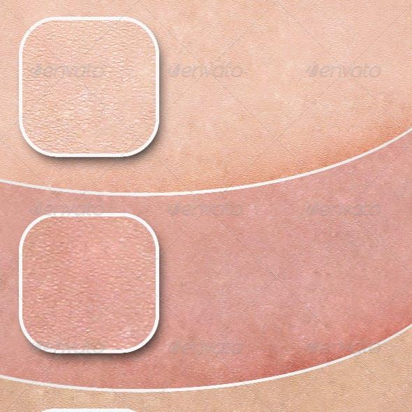 5 Skin Textures