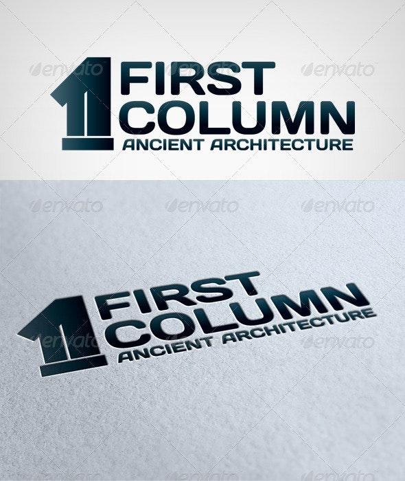 First Column Logo