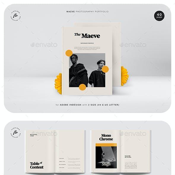 Maeve Photography Portfolio