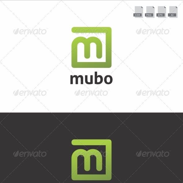 Mubo - Web 2.0 Logo