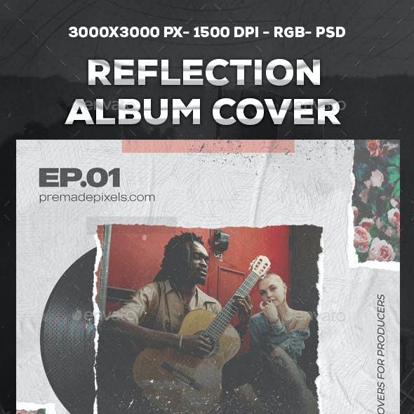 Reflection Album Cover