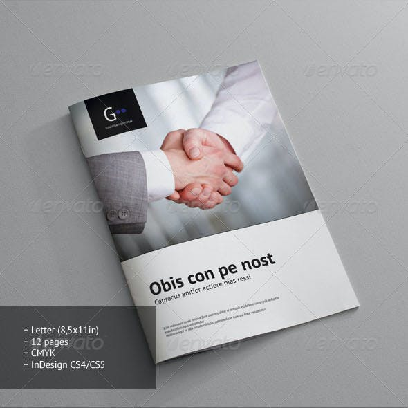 Corporate Brochure 20