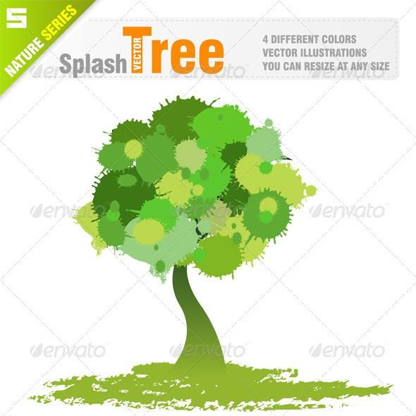 Splash Tree