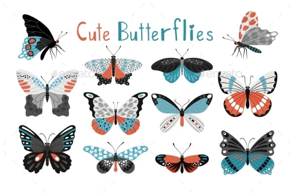 Download Butterfly Icon