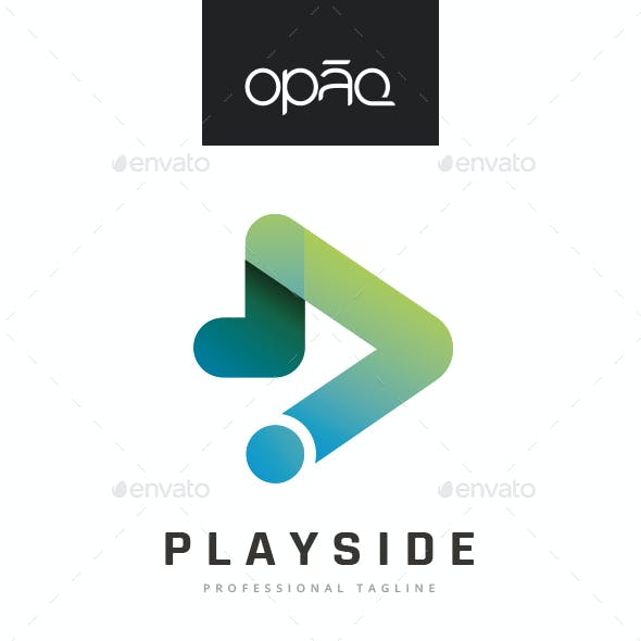 Play Symbol Technology Logo