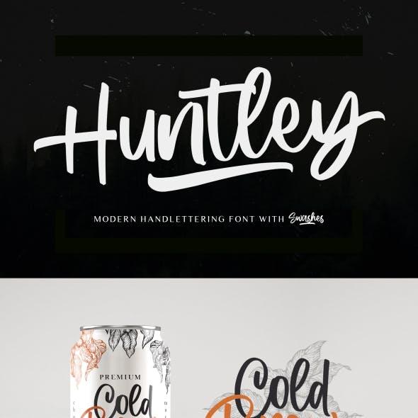 Huntley