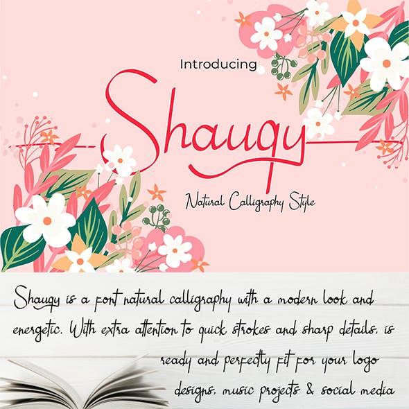 Shauqy
