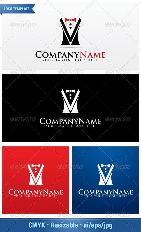 My Tuxedo - Objects Logo Templates