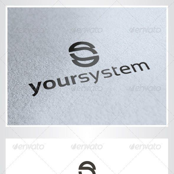 Your System Letter Logo