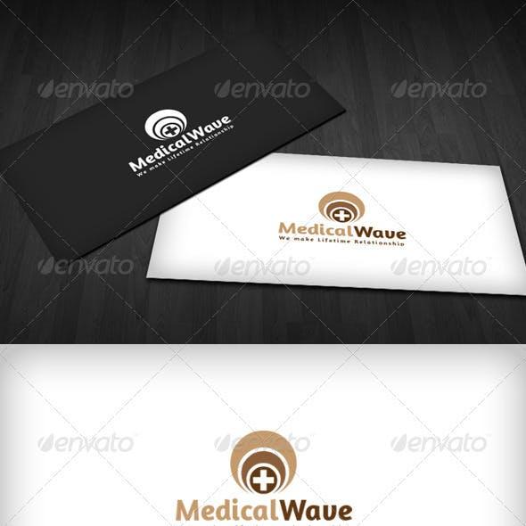 Medical Wave Logo