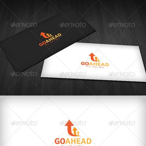 Go Ahead Logo
