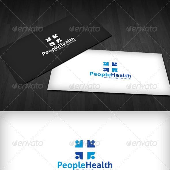 People Health Logo