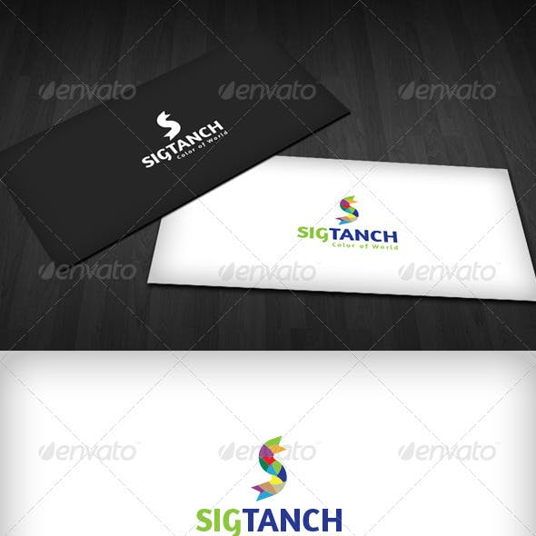 Download Color S Letter Logo