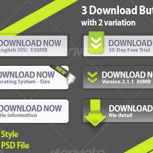 3 Download Buttons