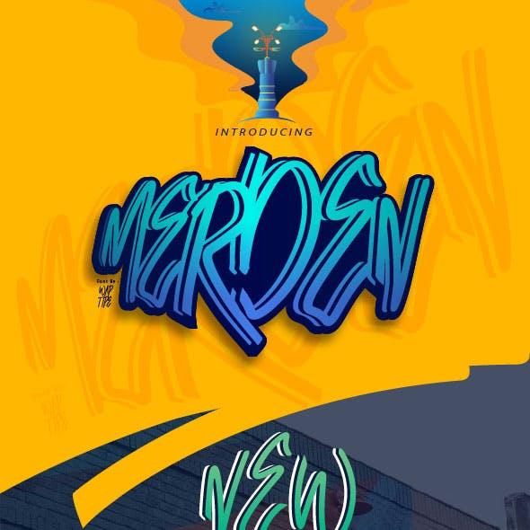 Merden Graffiti
