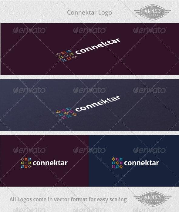 Connektar Logo - Symbols Logo Templates