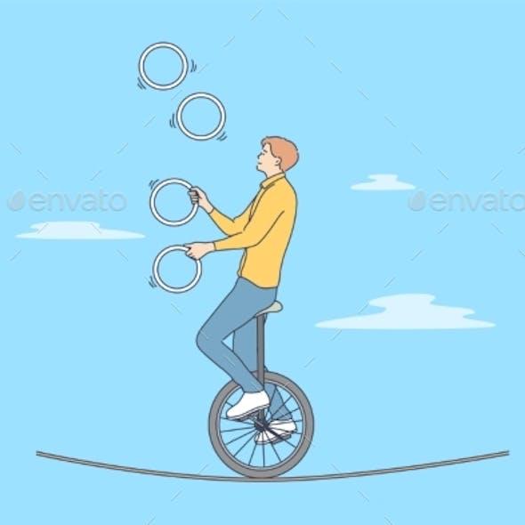 Performance Acrobatics