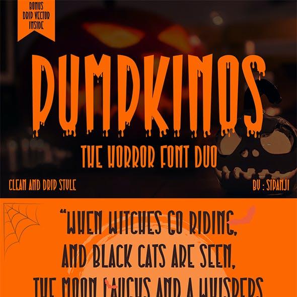Pumpkinos Horror