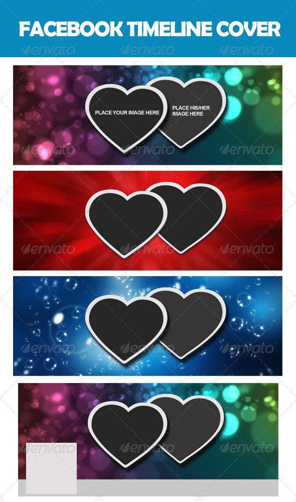 FB Love Cover - Facebook Timeline Covers Social Media