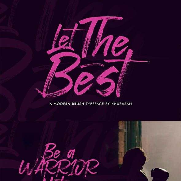 Let The Best